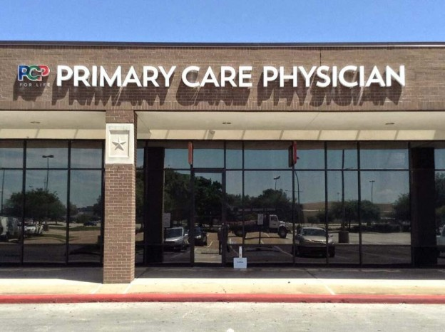 Houston Comprehensive Family Care