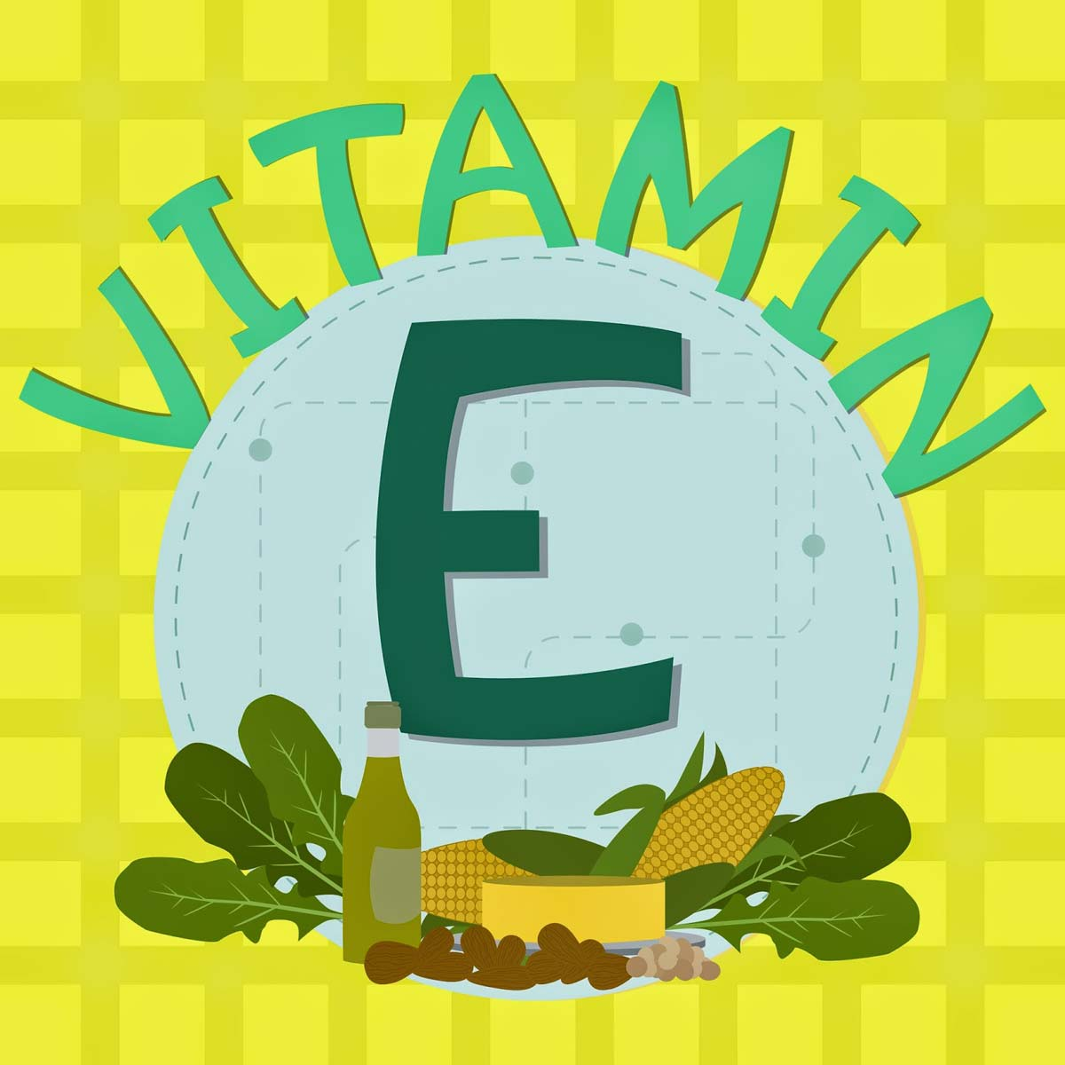 How Your Body Uses Vitamin E