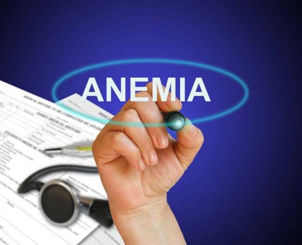 Anemia Treatment Houston