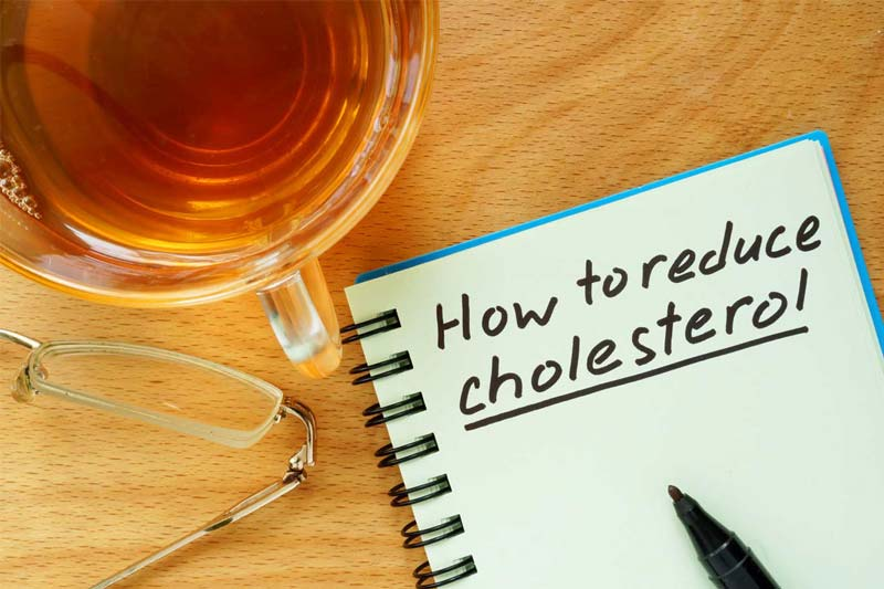 Tips to Lower Your Cholesterol Levels