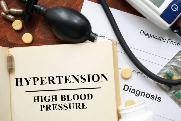 Hypertension Specialist Houston