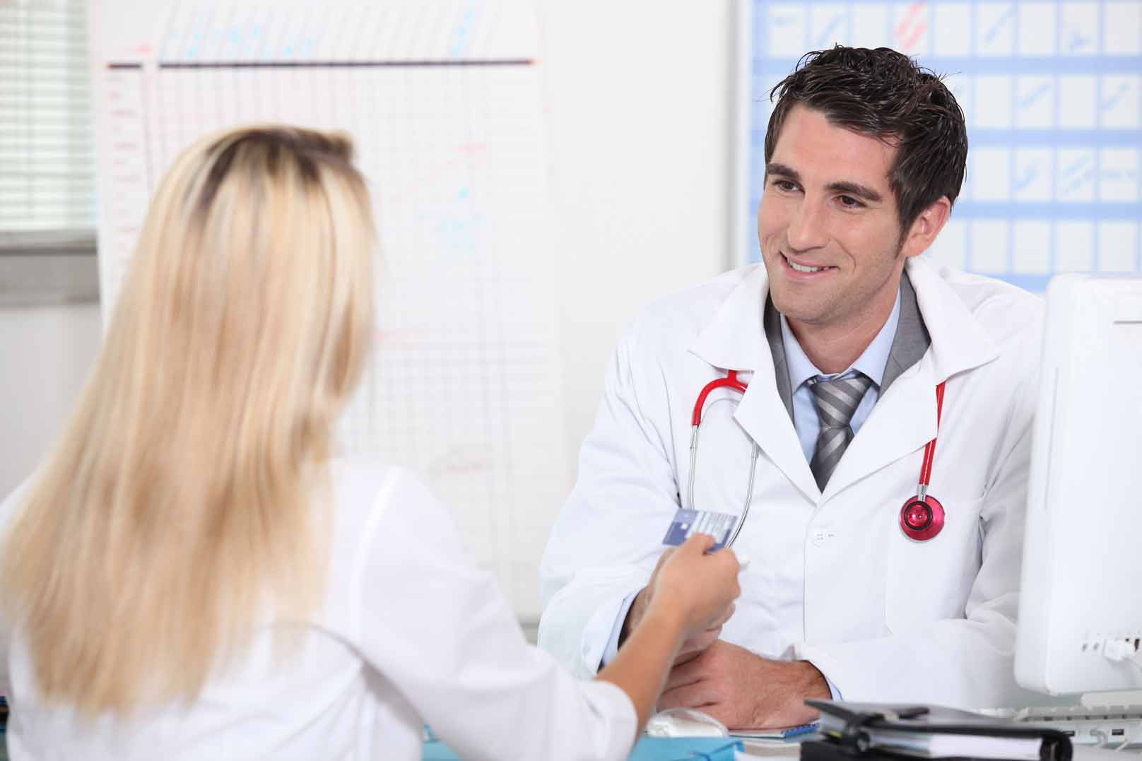 Why Should You Visit Your Doctor for Annual Physicals?