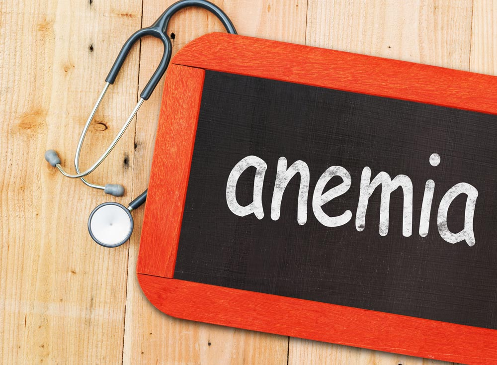 Anemia Treatment PCP for Life