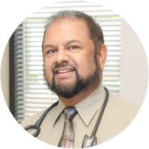 Dr Karimjee