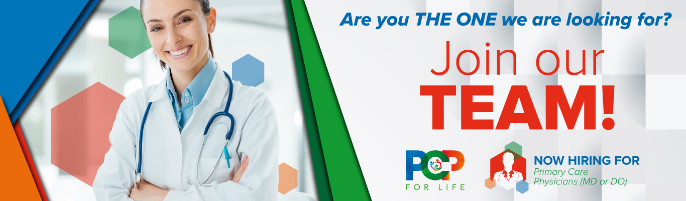 PCP-for-Life-Hiring--Medical-Doctor-Web-Banner